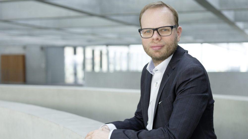 Der Bundestagsabgeordnete Helge Lindh online bei der SPD Wermelskirchen