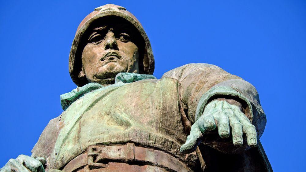 08.05.1945 – Tag der Befreiung vom Nationalsozialismus
